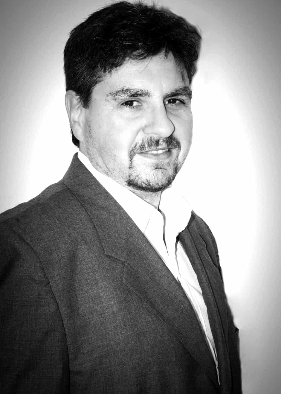 Daniel González Treschi